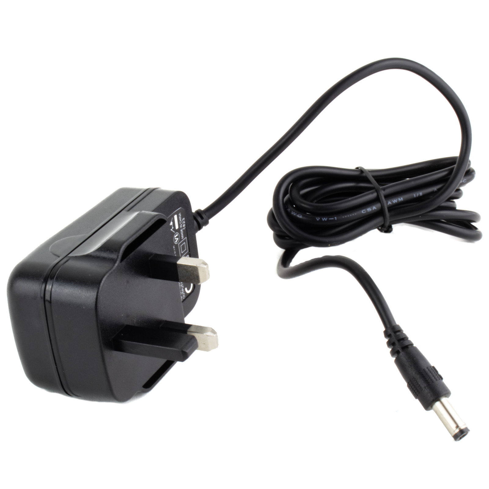 MyVolts Ripcord USB to 12V DC power cable compatible with the Behringer Pro-1 Synth